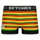 BETONES ボクサーパンツ WORLDTOUR BOLIVIA-BOL003 MIX