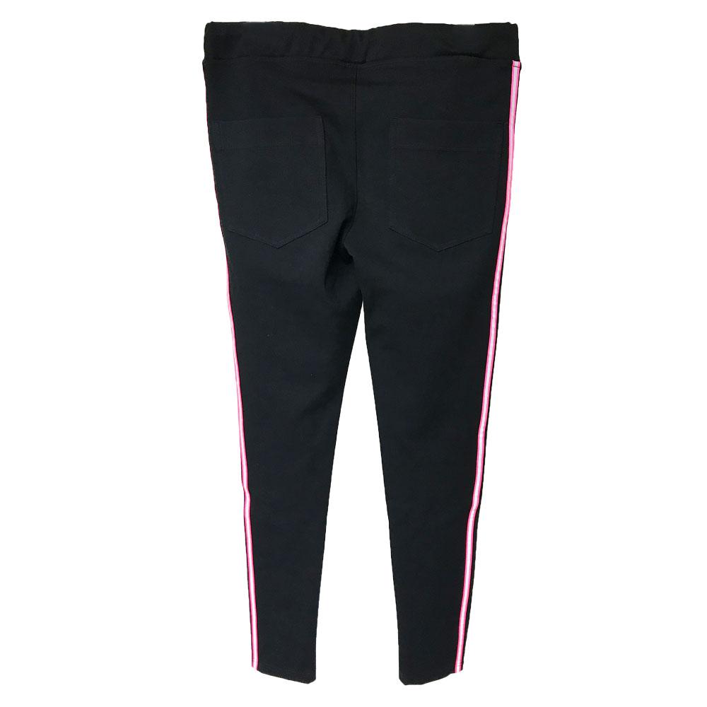 RESOUND CLOTHING パンツ Blind LINE PT BASIC-ST-008 BLACKxPINK
