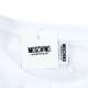 MOSCHINO UNDERWEAR ロンT 180281311 WHITE