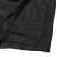 BANDEL Tシャツ QUIET FRONTPRINT MOC TEE BG-MTQT002 BLACK