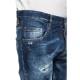 DSQUARED2 デニム SKATER JEAN BLUE S74LB0593 S30342 470