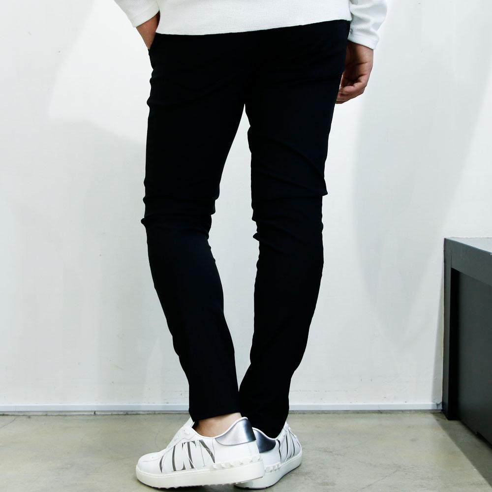 RESOUND CLOTHING パンツ CHRIS EASY PANTS RC19-ST-016 NYLONBK