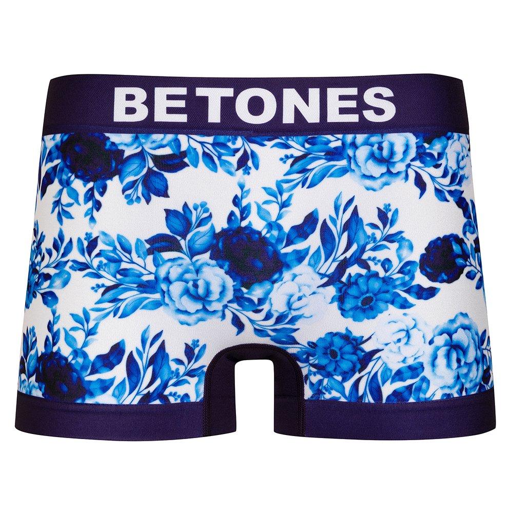 BETONES ボクサーパンツ ALICE-ALI001 NAVY