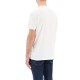 DSQUARED2 Tシャツ S71GD1040 S23009 OPTICAL WHITE