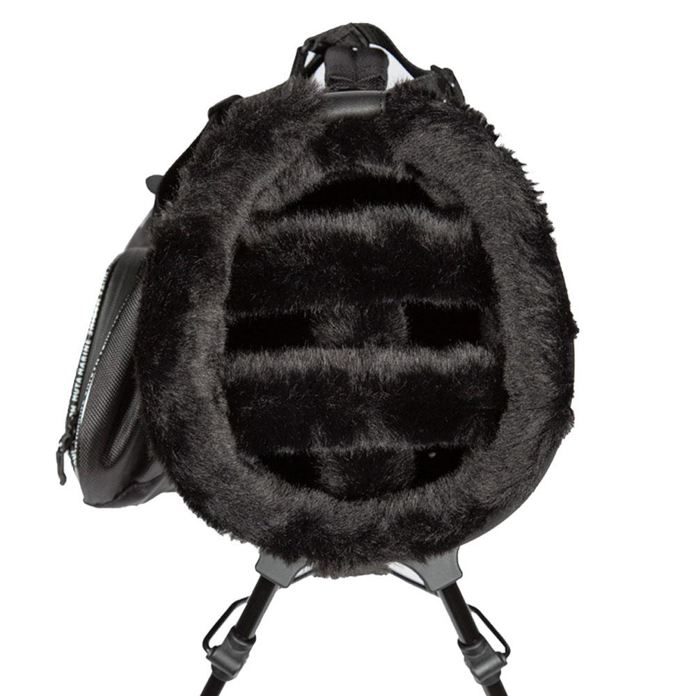 muta MARINE GOLF キャディバック MGBC-200208 BLACK