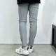 RESOUND CLOTHING パンツ CHRIS EASY PANTS RC19-ST-016 NYLONGREY