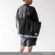 BANDEL トートバッグ Bigger Tote Bag BAN-TB001 BLACK