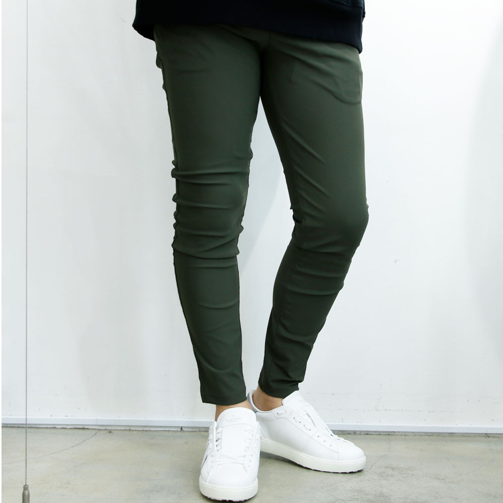 RESOUND CLOTHING パンツ CHRIS EASY PANTS RC19-ST-016 NYLONKHAKI