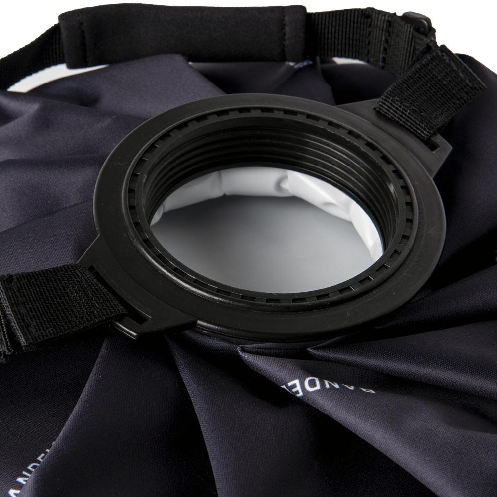 BANDEL アイスバッグ ICE BAG BANDEL LOGO DESIGN  BG-HYN-LG BLACK