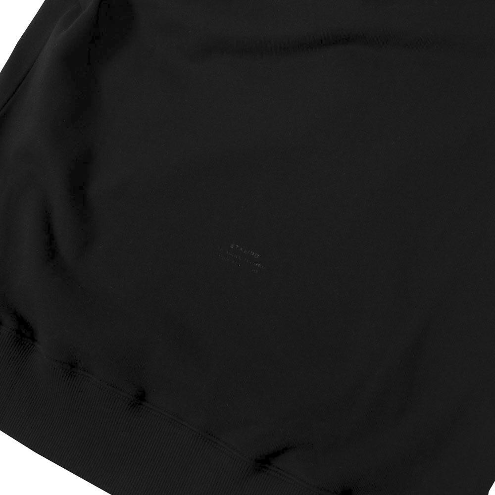 STAMPD フーディー New York Rose Hoodie SLA-M2767HD BLACK