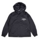 muta MARINE ブルゾンコート CLEANSE HOODED BLOUSON COAT MMJC-443060 NAVY