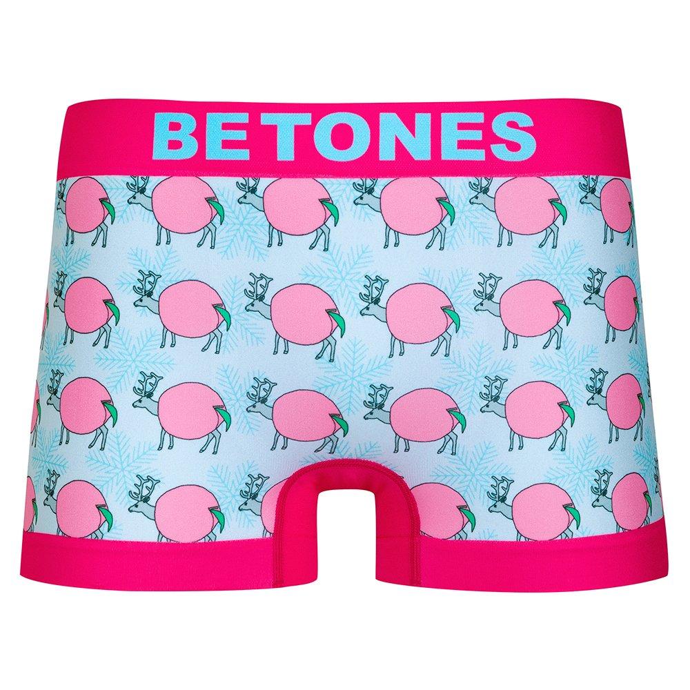 BETONES ボクサーパンツ WAPEACH-WAP001 PINK