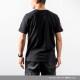 BANDEL Tシャツ Short Sleeve T Summer Capsule BAN-T008-SC BLACKxPINK