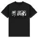 STAMPD Tシャツ Los Angeles Paradise Perfect Tee SLA-M2768TE BLACK