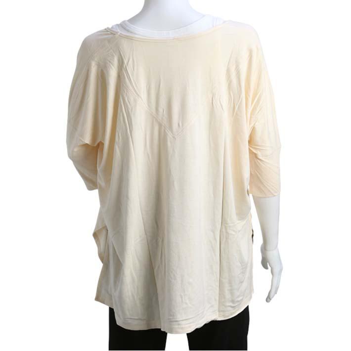 TYLIE MALIBU タイリーマリブ Tシャツ 3013 Longer Batwing