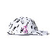 ANTI SOCIAL SOCIAL CLUB キャップ PLAYBOY ALL OVER CAP WHITE