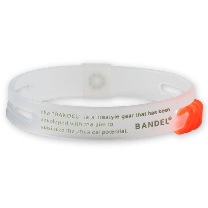 "BANDEL バンデル BRACELET ブレスレット 2019 COLLECTION LINE""GHOST"" 19-01"