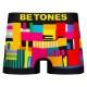 BETONES ボクサーパンツ PABLO-PAB001 YELLOW