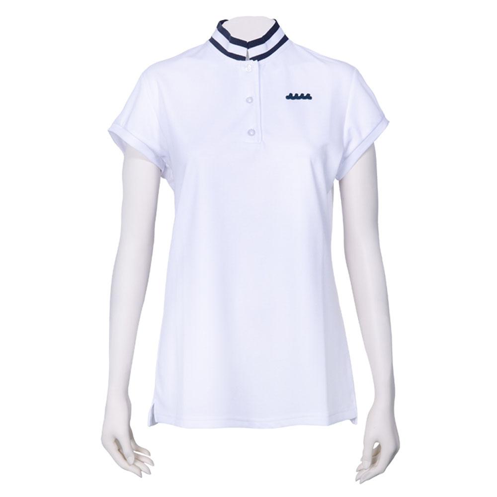 muta MARINE ポロシャツ MMBC-200829 WHITE