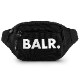 BALR. ウェストポーチ U-SERIES WAIST PACK B10030 BLACK