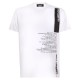 DSQUARED2 Tシャツ S71GD1026 S23009 WHITE