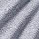 H.I.P. by SOLIDO フーディー DELTA SOLOTEX KERSEY ZIP UP HOODIE MHSL21A0464-L MHSL21A0464-L LIGHTGRAY