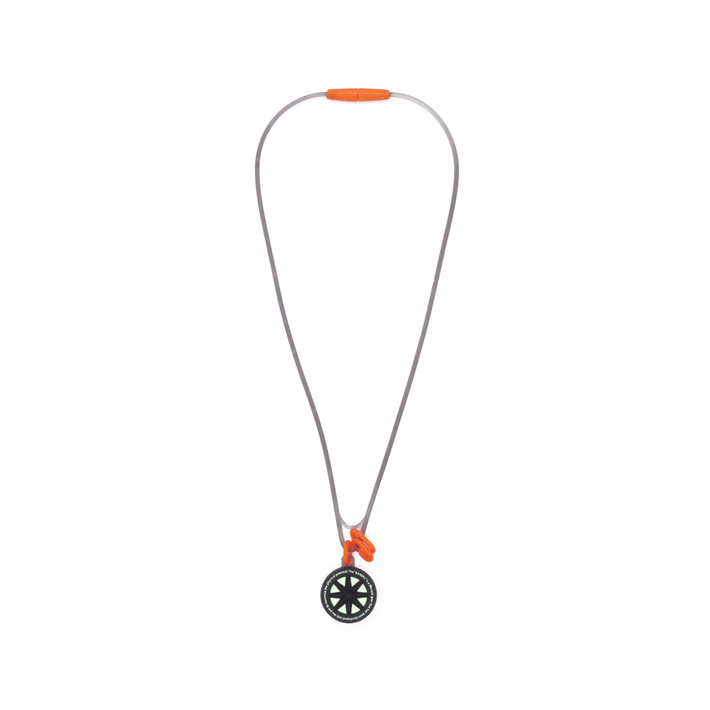 """BANDEL バンデル NECKLACE ネックレス 2019 COLLECTION LINE""""GHOST"""" 19-01"""