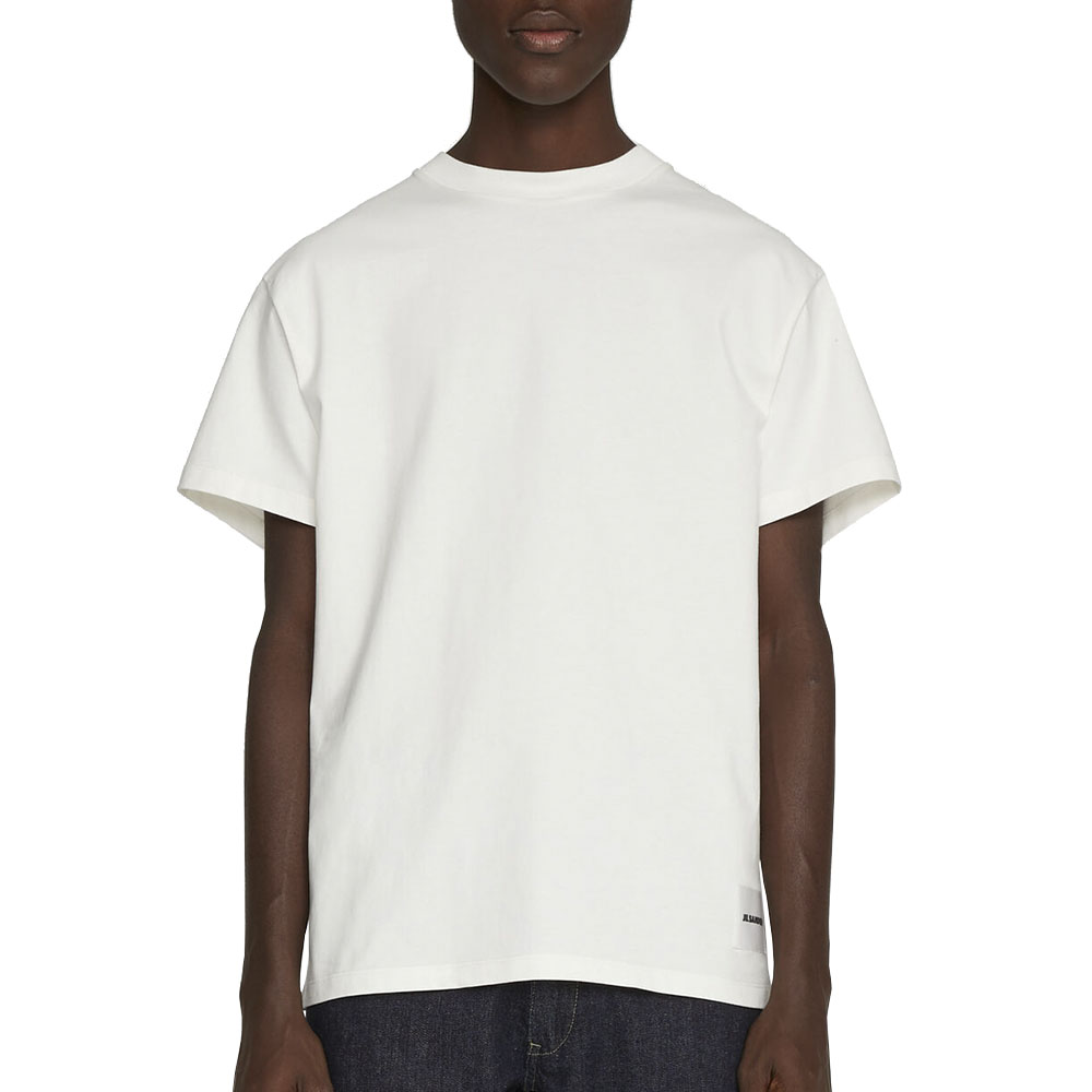 JIL SANDER Tシャツ T Shirt Set 3piece