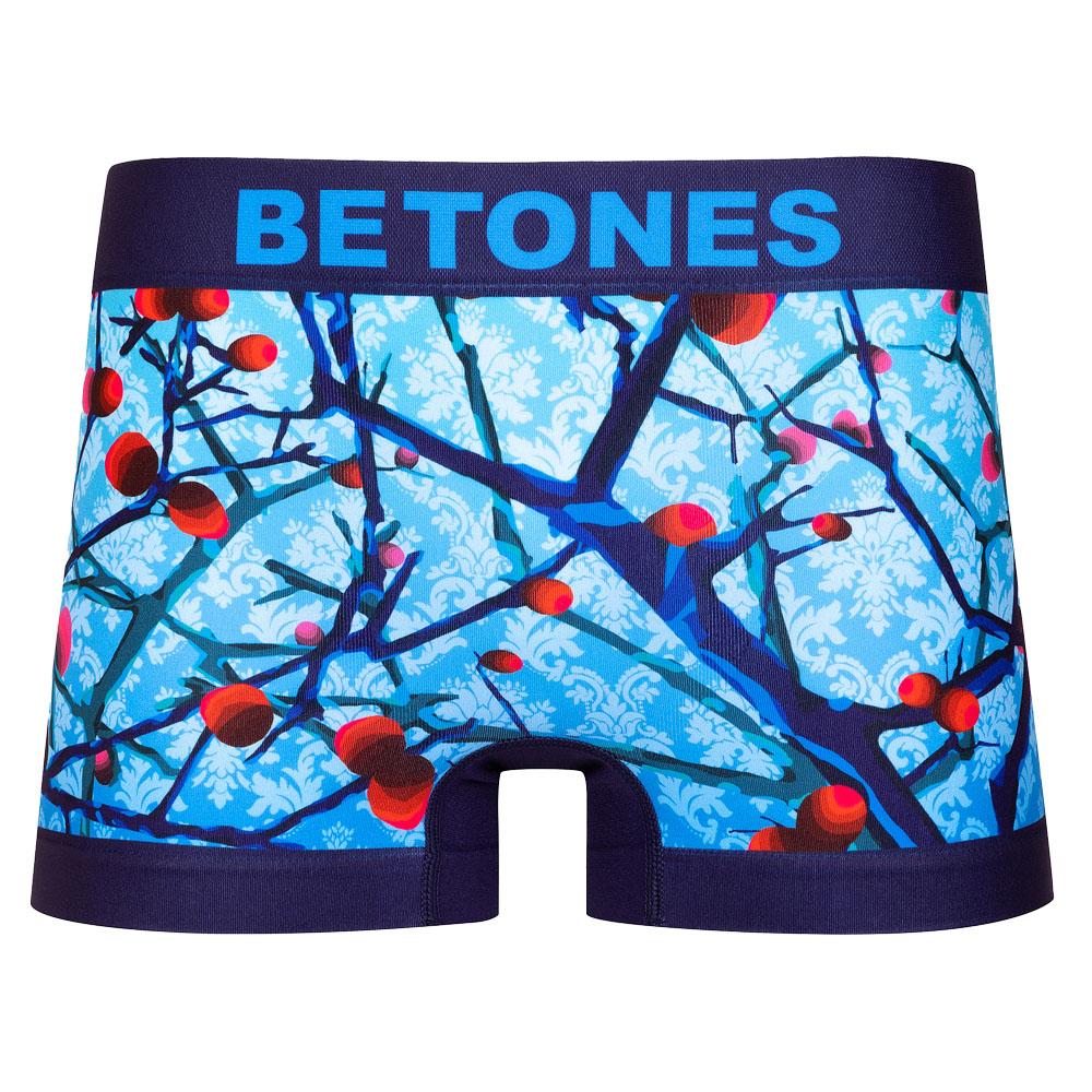 BETONES ボクサーパンツ ACTUAL-ACT001 BLUE