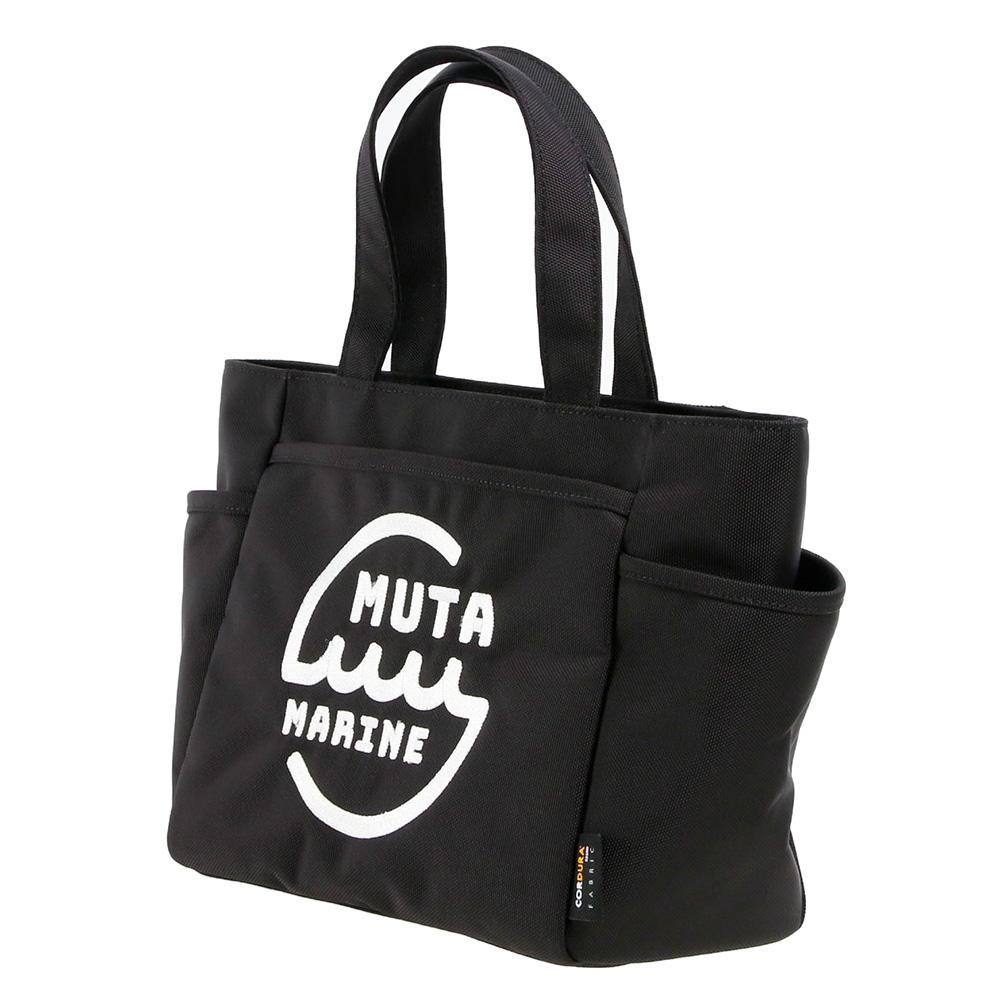 muta MARINE トートバッグ Mini Size MMMK-211037 BLACK