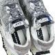 RUN OF スニーカー Alluminio RUN2100 GREY