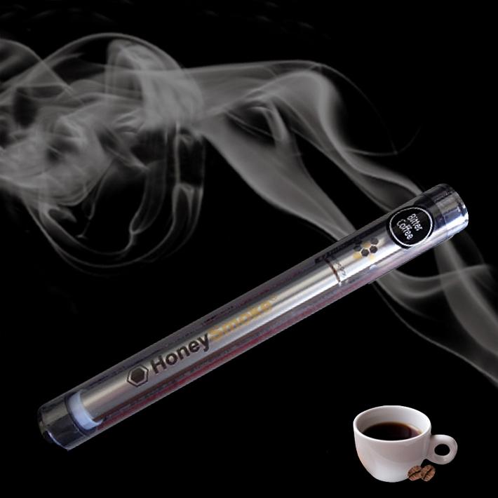 HONEYSMOKE E-Hookah ハニースモーク 電子タバコ ビターコーヒー