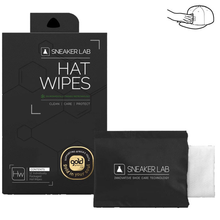 Sneaker Lab ハットワイプス スニーカーラボ HAT WIPES