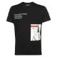 DSQUARED2 Tシャツ S79GC0025 S23009 BLACK