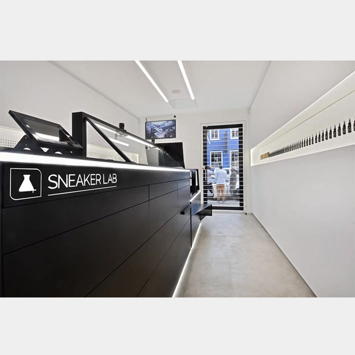Sneaker Lab スニーカークリーナー スニーカーラボ SNEAKER CLEANER
