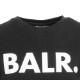 BALR. キッズTシャツ BRAND T-SHIRT B10217 BLACK