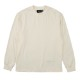 FOG ESSENTIALS ロンT 3M LOGO LONG SLEEVE T-SHIRTS BUTTERCREAM