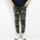 RESOUND CLOTHING パンツ Blind LINE PT BASIC-ST-008 BLACKxCAMO
