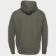 BALR. フーディー Q-SERIES ZIPPED HOODIE B10009 ARMY GREEN