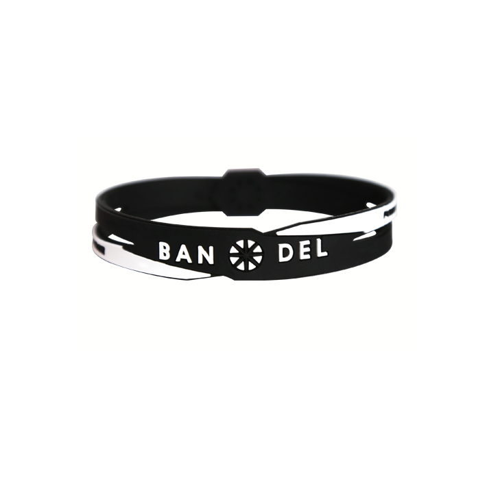 BANDEL バンデル CROSS BRACELET クロスブレスレット