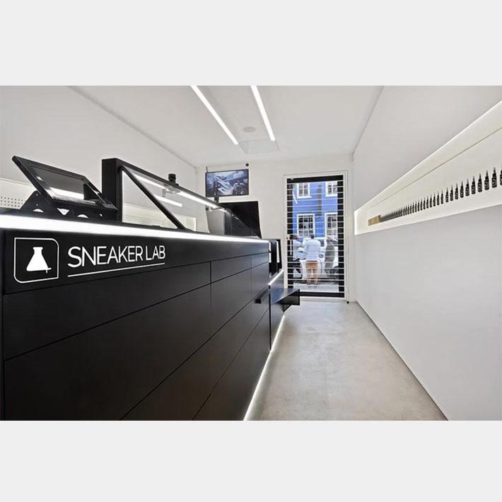Sneaker Lab スニーカープロテクター スニーカーラボ SNEAKER PROTECTER