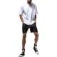 【予約】RESOUND CLOTHING Tシャツ loose jersey RC19-T-003 WHITE