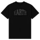 STAMPD Tシャツ Earth Tee S-M2594TE BLACK