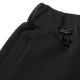 BANDEL ショーツ Back Print Logo Shorts SP004 Black