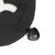 muta MARINE GOLF ムータ フェアウェイウッド用ヘッドカバー WAVE FUR MGBC-191007/FW BLACK WHITE BEIGE PINK
