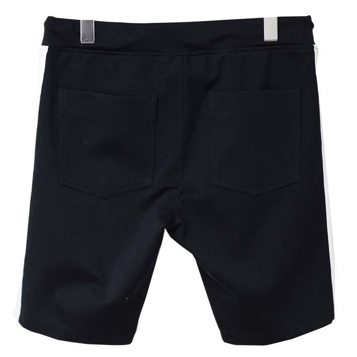 RESOUND CLOTHING リサウンドクロージング ショートパンツ SLASH LINE SHORT PT SILHOUETTE super tight taperd RC11-HP-013