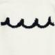 muta MARINE ニット MMBC-190303 WHITE