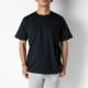 BANDEL バンデル Tシャツ S/S T Random Logo BAN-T020 Black
