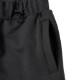 BANDEL ショーツ Side Print Logo Shorts SP005 Charcoal Grey