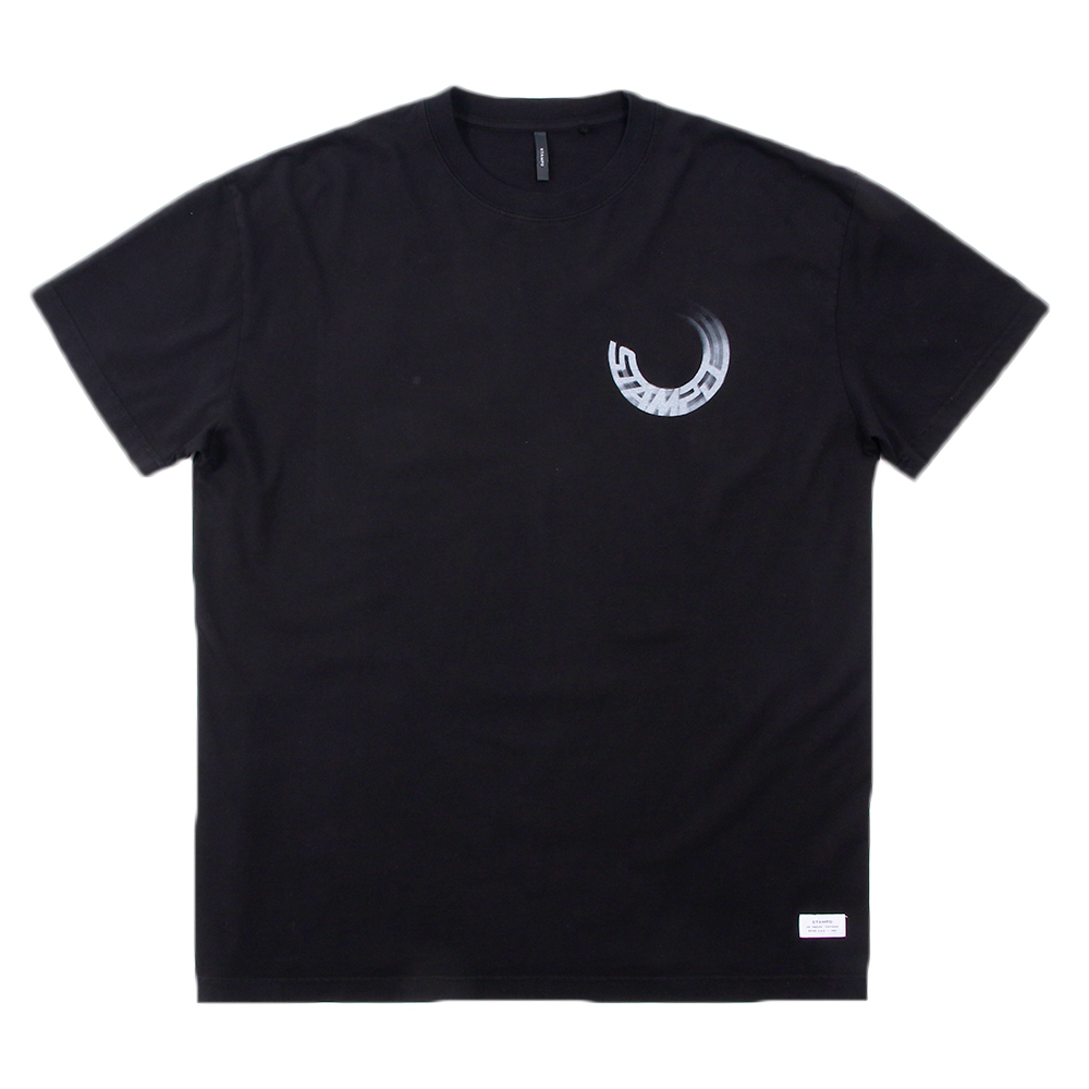STAMPD Tシャツ Speed Tee SLA-M2258TE BLACK